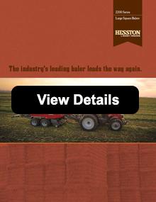 Massey Ferguson | Noble Tractor & Equipment | Armstrong